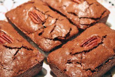 Brownies monodose