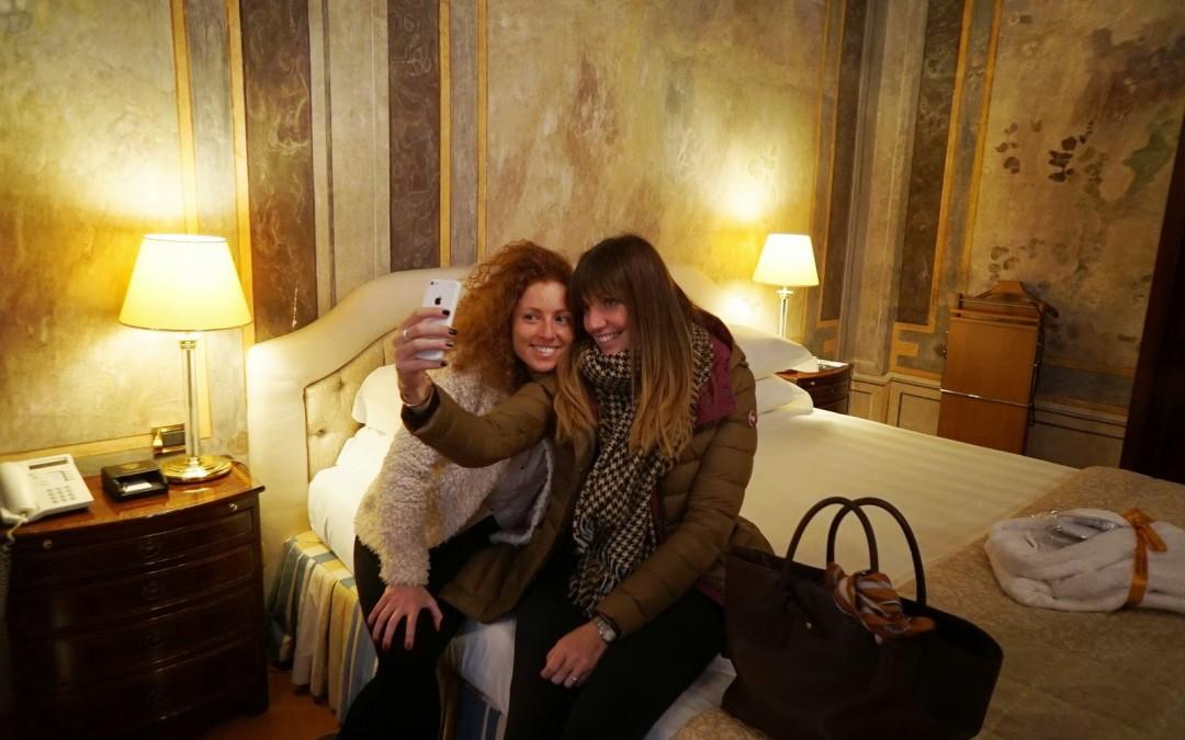 Milano, un week end con l'amica di sempre all'insegna di nuove scoperte.