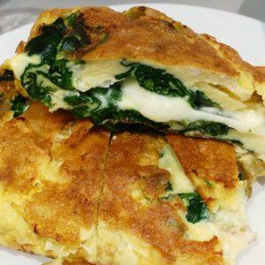 Omelette!