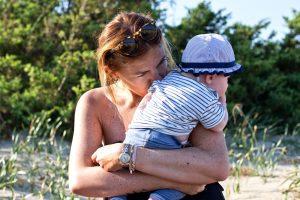 Io e Lei. E la Puglia. E quell'abbraccio a cui non posso resistere.