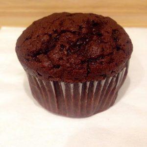 Muffin al cioccolato ripieni!