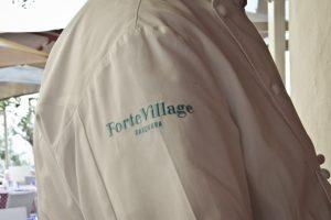 Forte Village Resort. In quell'angolo di paradiso, in Sardegna.
