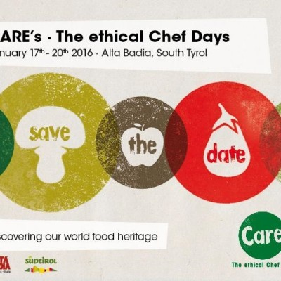 CARE's – The ethical Chef Days