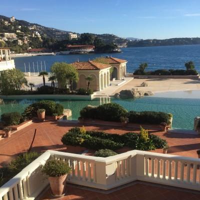 Monte Carlo insieme. Davanti al mare la felicità è una cosa semplice.