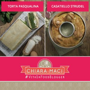 Torta pasqualina & Casatiello