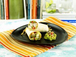 La Serie è servita: Burrito!