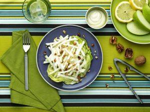 La Serie è servita: Waldorf Salad!