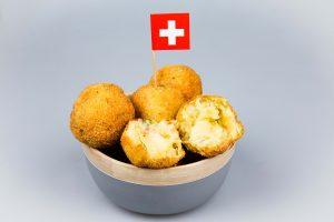 Crocchette di patate ripiene!