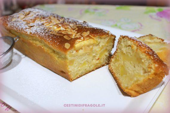 cake di mele