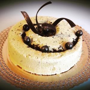Oggi cucina… Elena!