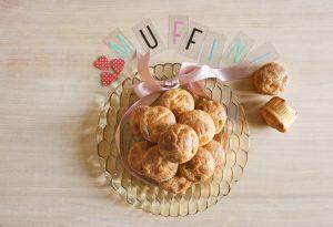 Di muffin speciali e tavolini invisibili.