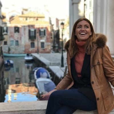 Venezia, per una sera.