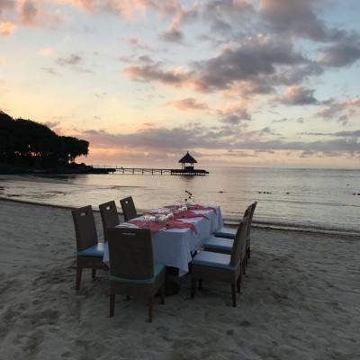 Diari di viaggio: Mauritius!