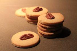 Cookies Miele