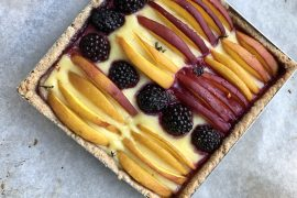 crostata integrale