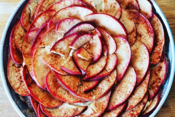 torta di mele più golosa