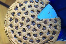crostata semintegrale